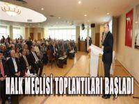 Gaziosmanpaşa Halk Meclisi Toplantıları Başladı