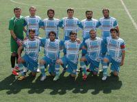 Çankırı Marufspor' dan Gol Sağanağı 10 - 0