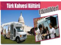 Türk Kahvesi Kültürü Etkinlikleri