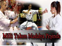 Avrupa Büyüler Karate Şampiyonası  Bugün Başlayacak