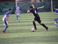 Tunaspor, İkitelli'yi Enes'le vurdu 3-1