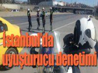 Polis ekipleri iş başında