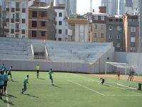 Vardar Spor Zoru Başardı