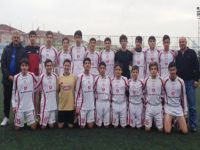 THY Spor Nurtepe'de uçtu 15-0