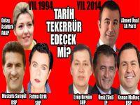 Kenan Malkoç DSP'den aday olursa tarih tekerrür eder mi?
