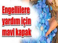 Mavi Kapak kampanyasına Kocaeli ve Rize\'den destek