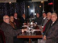 Kadıköy Kulüpler Birliği kuruldu